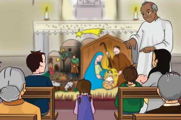 Evangelieforklaring