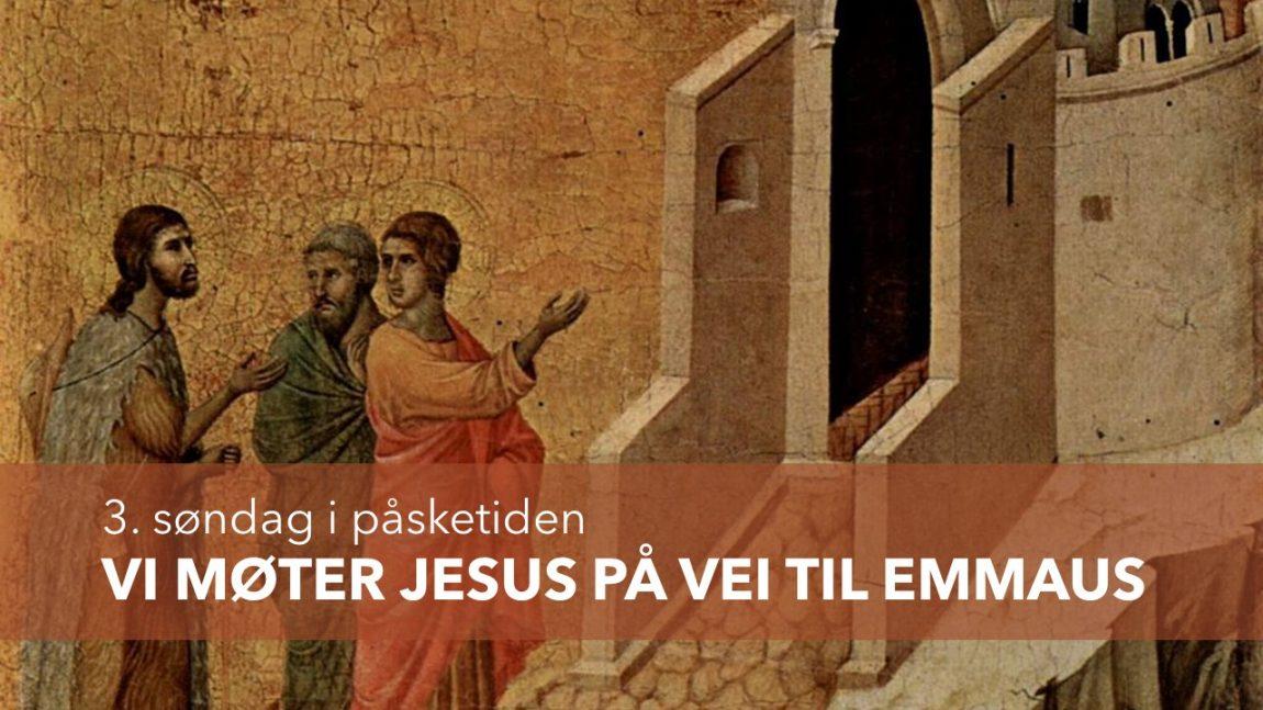 3. søndag i påsketiden