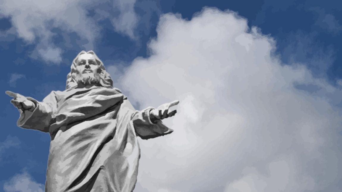 Kristi himmelfart