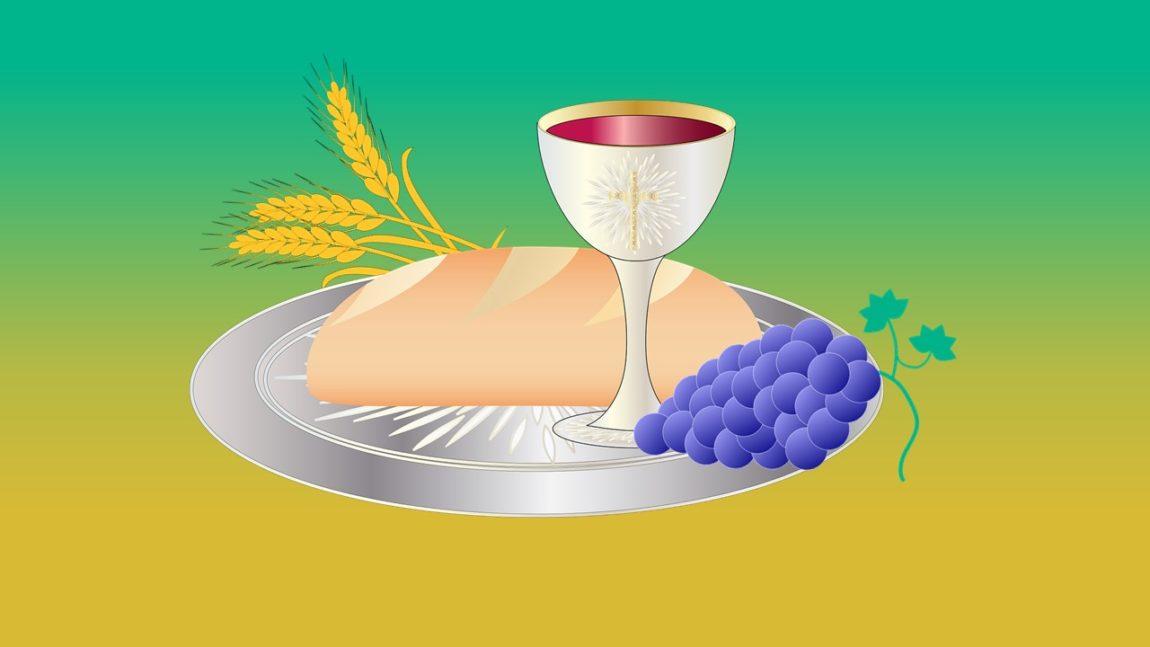 Festen for Kristi Legeme og Blod